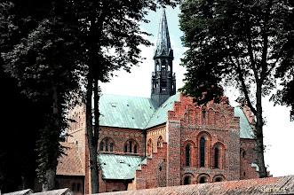 Photo: Løgum Kloster