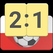 Live Scores for Ekstraklasa 2018/2019