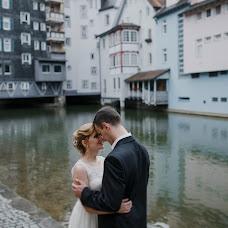 Wedding photographer Olga Murenko (OlgaMurenko). Photo of 15.10.2016