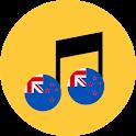 THE SOUND RADIO icon