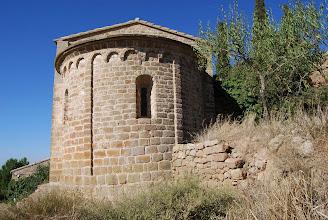 Photo: Santa Maria de l'Aguda
