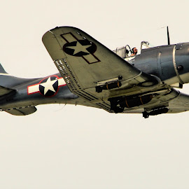 Loaded by Benito Flores Jr - Transportation Airplanes ( air show, propeller, navy, bomber, fighter, texas )