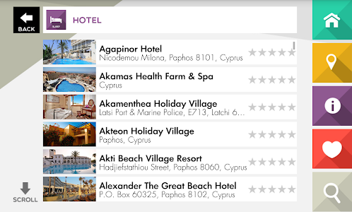 Paphos Travel Guide, Cyprus screenshot 3