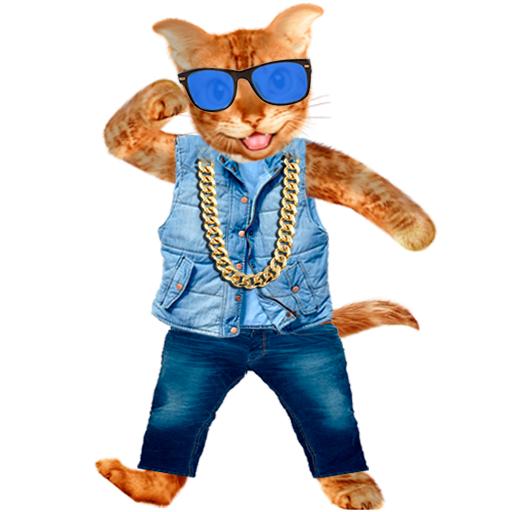 娱乐のリアル話す猫 LOGO-記事Game