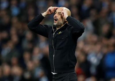 'Manchester City wil Guardiola overtuigen om te blijven met cheque van driehonderd miljoen (!) euro'
