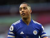 Youri Tielemans mag zich aan een ferm verbeterd contract verwachten bij Leicester City