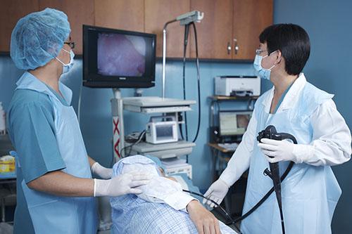 IoT được áp dụng trong y tế