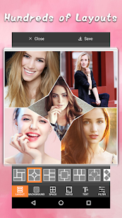 Photo Collage Pro & Pic Collage Maker - náhled
