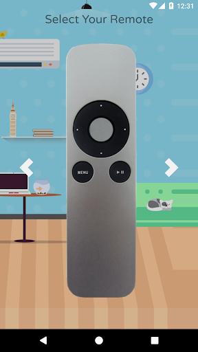 Universal TV Box Remote Control screenshot 3