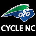 Cycle North Carolina icon