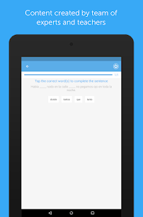 busuu - Easy Language Learning Screenshot 20