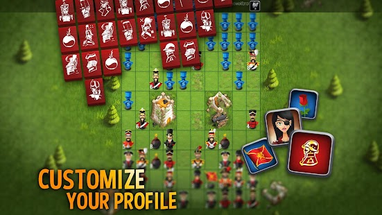 Stratego® Multiplayer- screenshot thumbnail