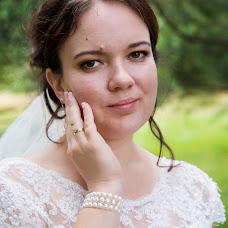 Wedding photographer Oksana Deynega (airiskina). Photo of 15.09.2017