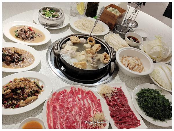 豐光溫體羊肉爐-台北店