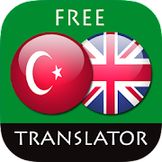 Turkish - English Translator