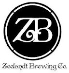 Logo for Zeelandt Brewing Co