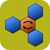 Hex Rotate - Quick Puzzle Game