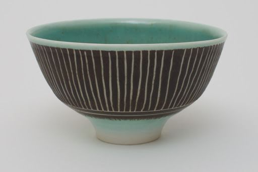 Peter Wills Porcelain Bowl 018