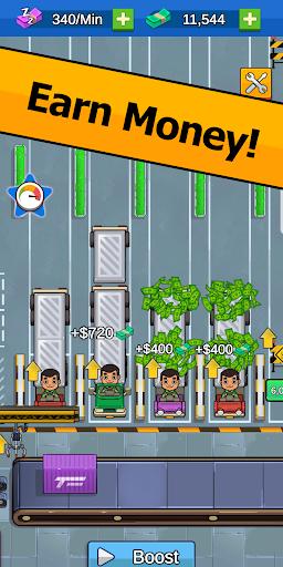 Transport It! screenshot 4