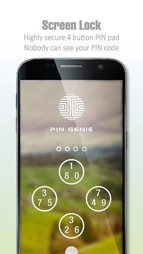 Screen Lock & App Lock
