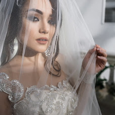 Wedding photographer Kristina Shinkaruk (KrisShynkaruk). Photo of 06.02.2018