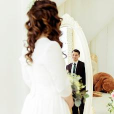 Wedding photographer Ruslan Gizatulin (ruslangr). Photo of 23.03.2017