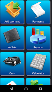 MoneyAssistant- screenshot thumbnail