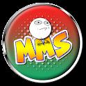 Mania Memes Stickers icon