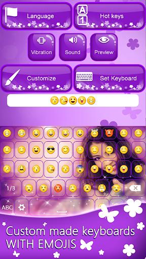 My Photo Keyboard App 4.0.0 screenshots 9