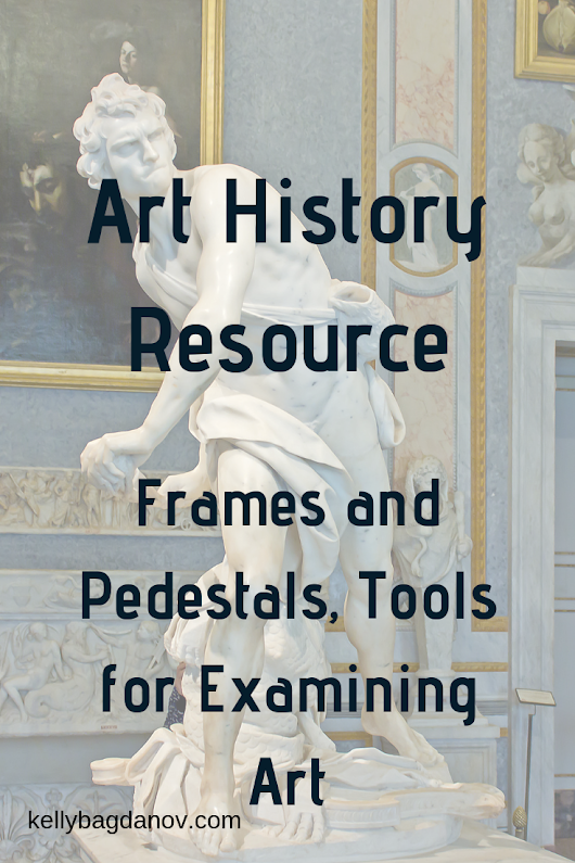 Our evaluation of works of art is unconsciously influenced by how a work is displayed. Some important considerations are explored in this article. #kellybagdanov ##homeschool #homeschooling #arthistory #arthistoryresource #aparthistory #aphistoryresource #arthistoryeducation #arthistoryteacher #teachingarthistory #frames #pedestals #teachingrodin #howtoreadart #viewingart #viewingsculpture #artappreciation #burghersofcalais #donitondo #displayingart #nortonsimonmuseum #michelangelo