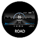 Road - theme for CarWebGuru launcher Android