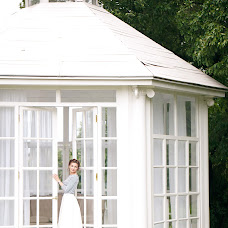 Wedding photographer Polina Timofeeva (PelageySpb). Photo of 12.06.2016