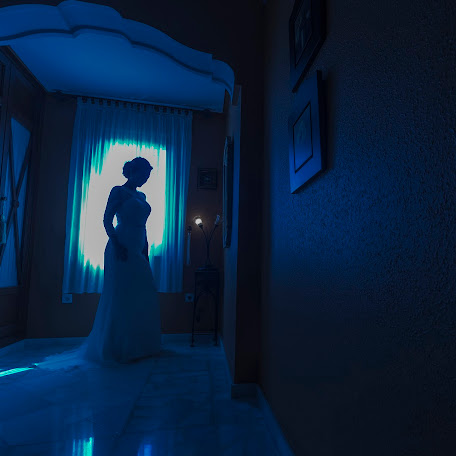 Wedding photographer Juan José González Vega (gonzlezvega). Photo of 01.02.2018