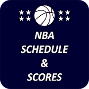 Basketball NBA Schedule & Scores