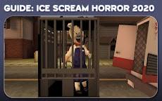 Guide FOR ICE SCREAM HORROR Games 2020のおすすめ画像1