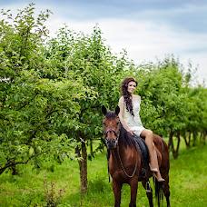Wedding photographer Marina Demchenko (Demchenko). Photo of 22.07.2016