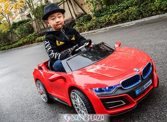 Xe hơi điện trẻ em LG-5188 3