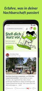 Nextdoor: Lokale Nachrichten und Empfehlungen Screenshot