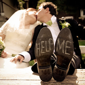 help me! by Cristi Vescan - Wedding Other ( help me! )