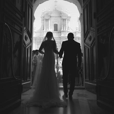 Wedding photographer Giuseppe Santanastasio (santanastasio). Photo of 20.09.2017