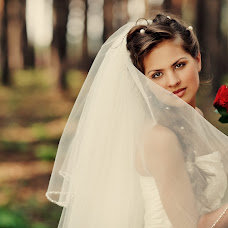 Wedding photographer Aleksey Popov (Popov). Photo of 09.10.2015