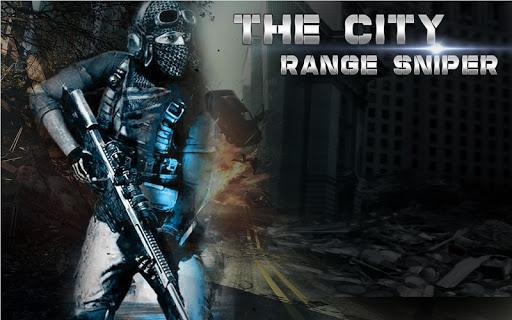 The City Range Sniper