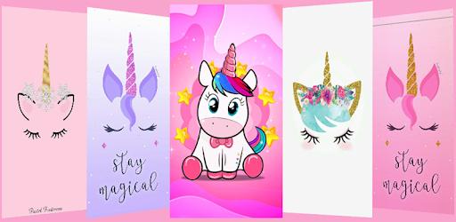 Unicorn Wallpaper And Lockscreen 1000 Apk App Free