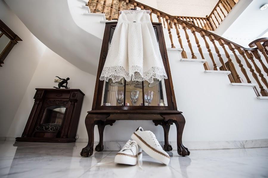 Vestuvių fotografas Natali Filippu (NatalyPhilippou). Nuotrauka 05.02.2019