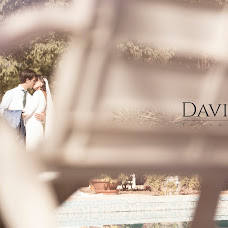 Wedding photographer David Villalobos (davidvs). Photo of 22.03.2018