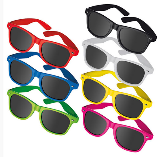 Festival Fun Sunglasses