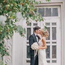 Wedding photographer Aleksandra Gera (alexandragera). Photo of 21.04.2016
