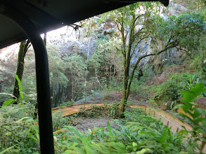 Photo: Camuy Cave Park http://en.wikipedia.org/wiki/Camuy_River_Cave_Park