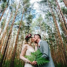 Wedding photographer Vladimir Borele (Borele). Photo of 14.07.2017