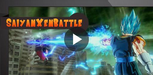 Ultimate Saiyan: Xenoverse Fusion Z for PC